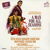A Man for All Seasons by Original Soundtrack