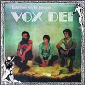 Estamos en la Pecera by Vox Dei