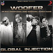 Woofer by Dr. Zeus