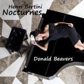 Henri Bertini: Nocturnes by Donald Beavers