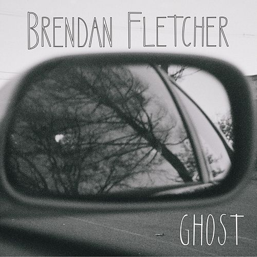 Ghost de Brendan Fletcher