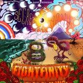 Eightfinity de Danny Bedrosian