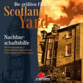 Folge 32: Nachbarschaftshilfe von Die größten Fälle von Scotland Yard
