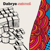 Instrmntl by Dabrye