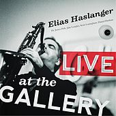 Live At the Gallery by Elias Haslanger