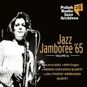 Jazz Jamboree '65, Vol. 1 by Various Artists