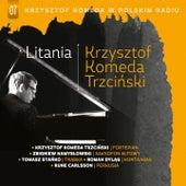 Krzysztof Komeda w Polskiem Radiu, Vol. 7 - Litania de Krzysztof Komeda