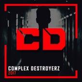 Complex Destroyerz, 2017 - EP von Various Artists