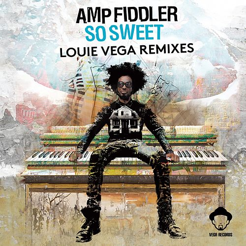 So Sweet (Louie Vega Remixes) by J Boogie's Dubtronic Science