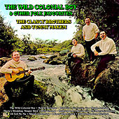 The Wild Colonial Boy And Other Folk Favourites von The Clancy Brothers