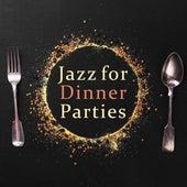 Jazz for Dinner Parties de Instrumental