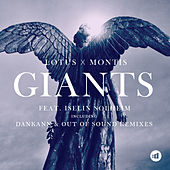 Giants (Remixes) by Montis