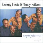 Simple Pleasures by Ramsey Lewis