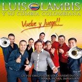 Vuelve y Juega by Luis Lambis