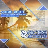 All My Secrets - Single von Aaron Smith