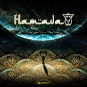 Change Your Mentality - Single von Hamada