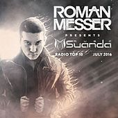 Suanda Music Radio Top 10 (July 2016) - EP by Various Artists