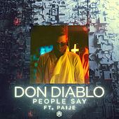 People Say de Don Diablo