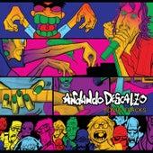 Bonus Tracks de Andando Descalzo