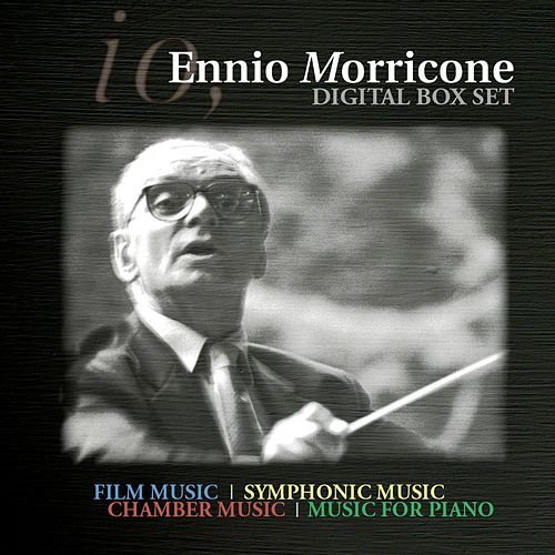 Io, Ennio Morricone by Ennio Morricone