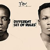 Different Set Of Rules 1 by Various Artists