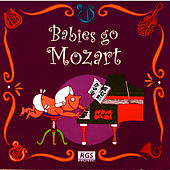 Babies Go Mozart by Sweet Little Band
