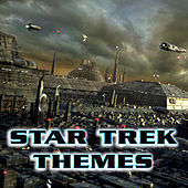 Star Trek Classical Themes by Various Artists