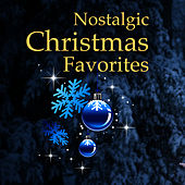 Nostalgic Christmas Favorties by The Merry Christmas Players