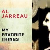 My Favourite Things von Al Jarreau