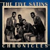 Chronicles, Vol. 1 di The Five Satins