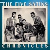 Chronicles, Vol. 2 di The Five Satins