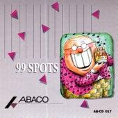 99 Spots de Various Artists
