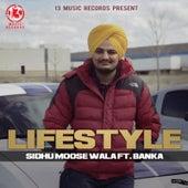 Lifestyle (feat. Banka) by Sidhu Moose Wala