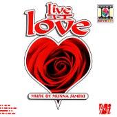 Live ll Love de Various Artists