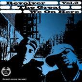 We on Here, Vol. 2 de Revolver