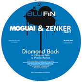 Diamond Back von Moguai