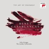 Benet Casablancas: The Art of Ensemble by Benet Casablancas