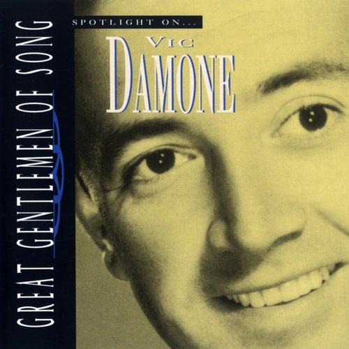 Spotlight on Vic Damone by Vic Damone