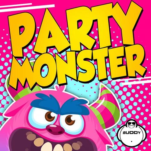 Partymonster by Buddy