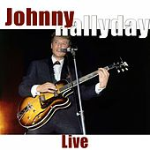 Live von Johnny Hallyday