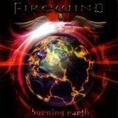 Burning Earth de Firewind