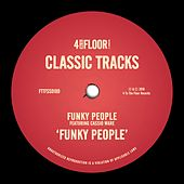 Funky People (feat. Cassio Ware) by Funky People
