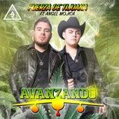 Avanzando (feat. Angel Mojica) by Fuerza De Tijuana