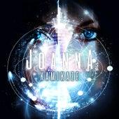 Kamikaze by Joanna