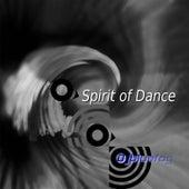 Spirit of Dance von Djbluefog
