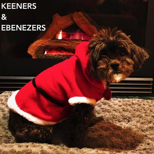 Keeners & Ebenezers by Jeff Adams