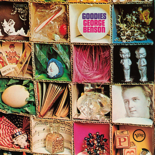 Goodies by George Benson