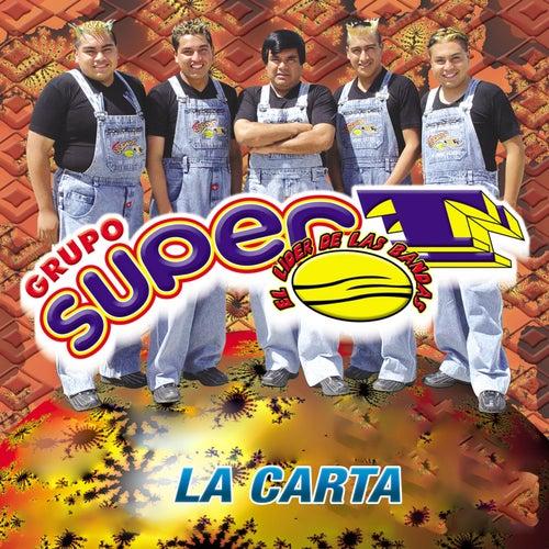 La Carta by Grupo Super T