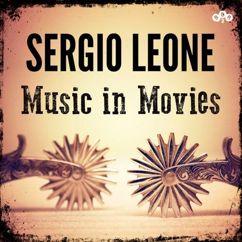 Sergio Leone - Music in Movies de Ennio Morricone