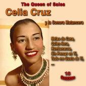 The Queen of Salsa (18 Success) de Celia Cruz